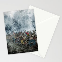 The Great Army Stationery Cards