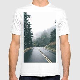 Moody Drives T-shirt
