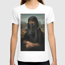 Niqab - Monnalisa T-shirt