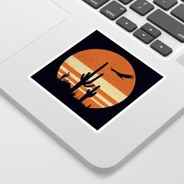 Sergio Leone Sticker
