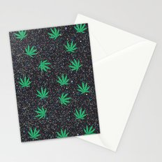 Glittery Stationery Cards