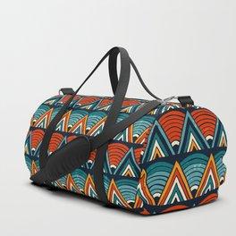 Brave & Free Duffle Bag
