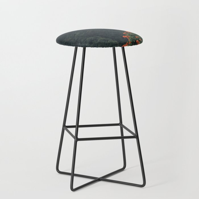 Beyond The Fog Bar Stool