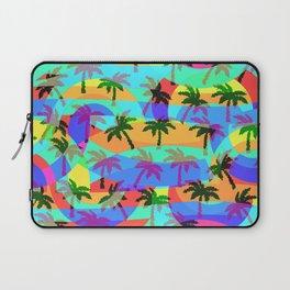 Tropical euphoria Laptop Sleeve