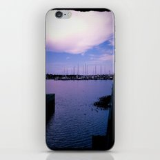 Our secret place iPhone Skin