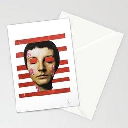 Silence #5 2014 Stationery Cards