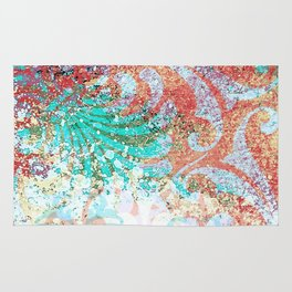 Douce passion - Sweet feeling Rug