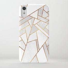 White Night iPhone Case