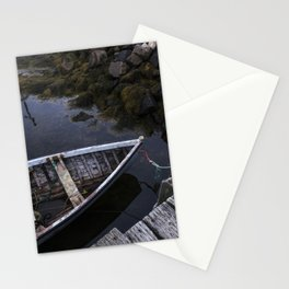 Peggy's Cove, NS Stationery Cards