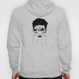 Almost done Hoody