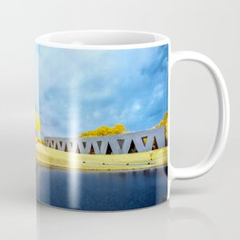 Loccitane Opera Theater Coffee Mug