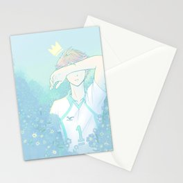 This Worthless Pride of Mine Stationery Cards