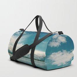 Nautical Tetons Duffle Bag