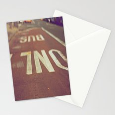 Urbanscape Stationery Cards