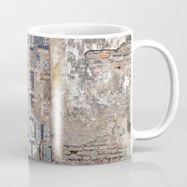 Old Greece House Coffee Mug