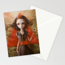 Ministry of Love Stationery Cards