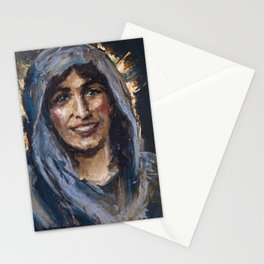 Joy of Mary Stationery Cards