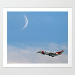Coast Guard Photography Art Art Print