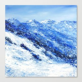 Andorra Canvas Print