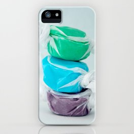Taffy Two iPhone Case