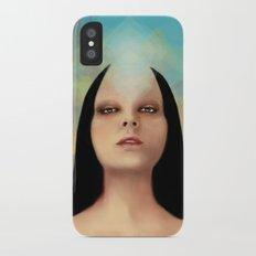 To Send Slim Case iPhone X