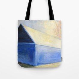 Blue Barn 16 Tote Bag