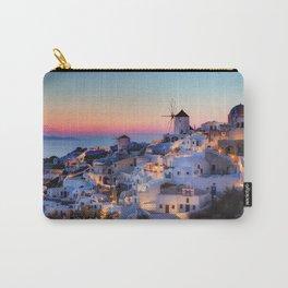 Santorin1 Carry-All Pouch