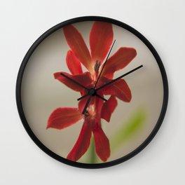 roja Wall Clock