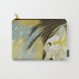 Vampire Love Carry-All Pouch