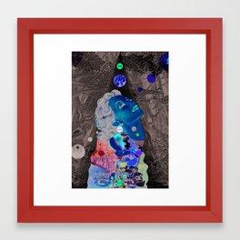 Vai Passar (Will Pass) Framed Art Print