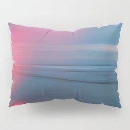 Ocean Glow Pillow Sham