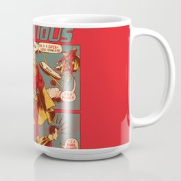 Captain Obvious! Coffee Mug