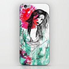 Tribal Beauty 5 iPhone & iPod Skin