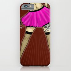 Legs with a Tattoo by Ronkytonk Slim Case iPhone 6s