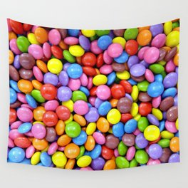 Smarties Wall Tapestry