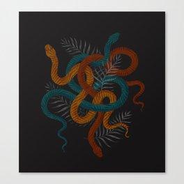 Mimesis Canvas Print