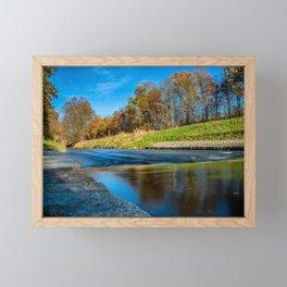 Baden-Württemberg : Die Rottum Framed Mini Art Print