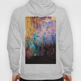 Rainbow Cavern Hoody