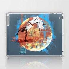 Capoeira 544 Laptop & iPad Skin