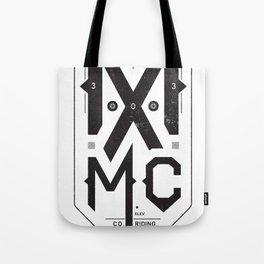 MXMC Tote Bag