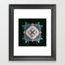 rddkn Framed Art Print