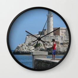Digital Photography Wall Clock