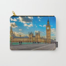 Big Ben Westminster Carry-All Pouch