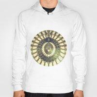 oriental Hoodies featuring Oriental Sun by Design Windmill