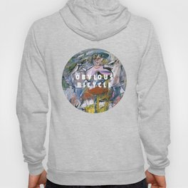 Obvious Woman Hoody
