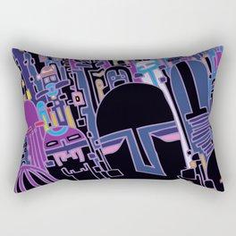SILICON VALLEY HIGH Rectangular Pillow