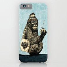 Music Gorilla iPhone 6s Slim Case