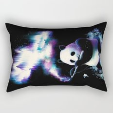 Music Is My Universe Rectangular Pillow