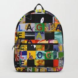RELENTLESS 01 Backpack