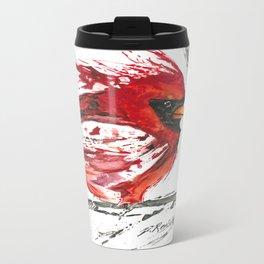 Cardinal Direction Travel Mug